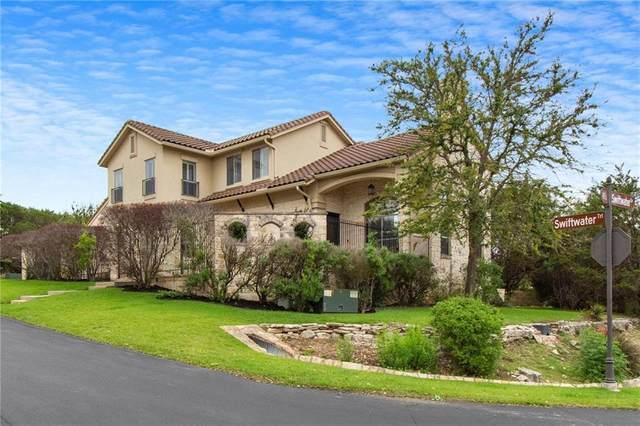 20 Swiftwater Trl, The Hills, TX 78738 (#7413685) :: Papasan Real Estate Team @ Keller Williams Realty