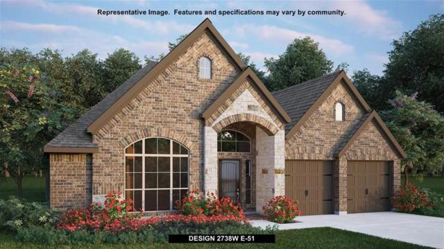 125 Rock Dock Rd, Georgetown, TX 78633 (#7414025) :: Papasan Real Estate Team @ Keller Williams Realty