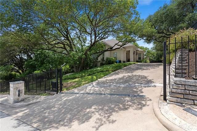 5671 Rain Creek Pkwy, Austin, TX 78759 (#7414070) :: Watters International