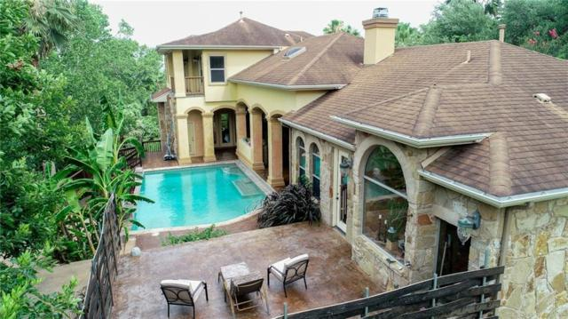 503 Rolling Hill Dr, La Grange, TX 78945 (#7414568) :: Realty Executives - Town & Country