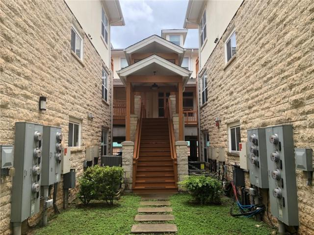 305 E 31st St #2, Austin, TX 78705 (#7415066) :: Papasan Real Estate Team @ Keller Williams Realty