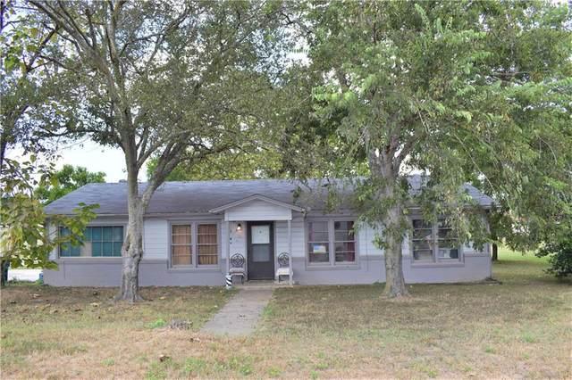 152 Allday St, Rockdale, TX 76567 (#7415997) :: Papasan Real Estate Team @ Keller Williams Realty