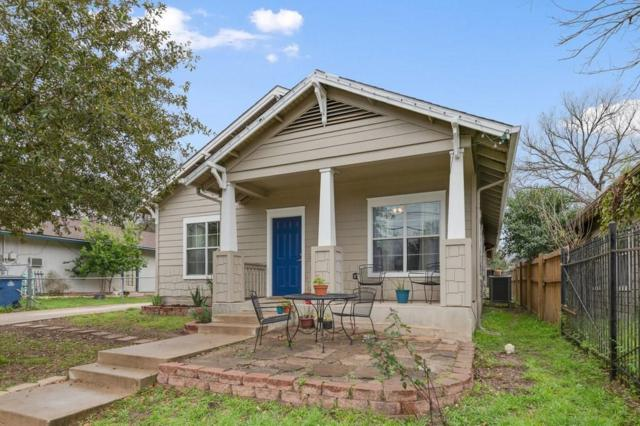 7308 Meador Ave, Austin, TX 78752 (#7416401) :: Watters International