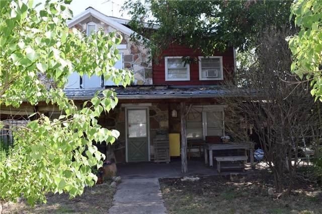1155 E State Highway 29, Bertram, TX 78605 (#7416572) :: RE/MAX Capital City