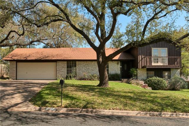 3502 Denwood Dr, Austin, TX 78759 (#7416597) :: Ben Kinney Real Estate Team