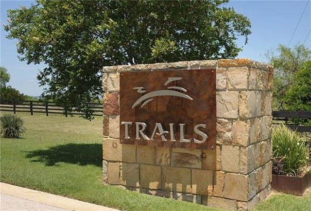 Lot 2 Megan Ln, Horseshoe Bay, TX 78657 (#7418776) :: Douglas Residential
