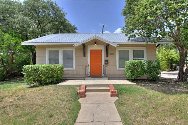 2902 Pearl St, Austin, TX 78705 (#7419668) :: RE/MAX IDEAL REALTY