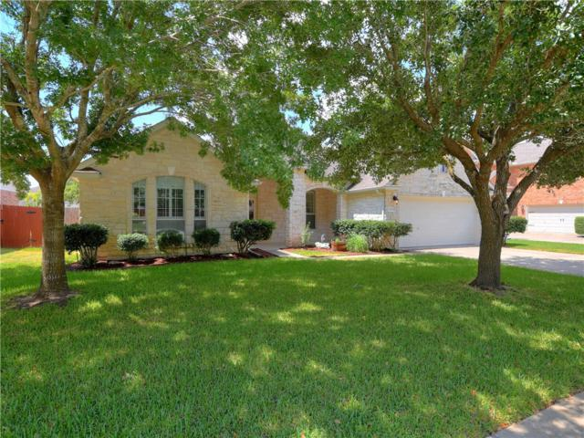 1413 River Birch Way, Pflugerville, TX 78660 (#7419878) :: Ben Kinney Real Estate Team