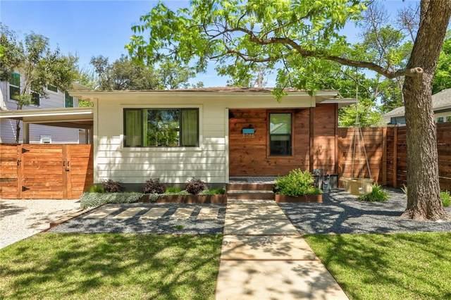 3016 E 14 1/2 St, Austin, TX 78702 (#7420031) :: Azuri Group | All City Real Estate
