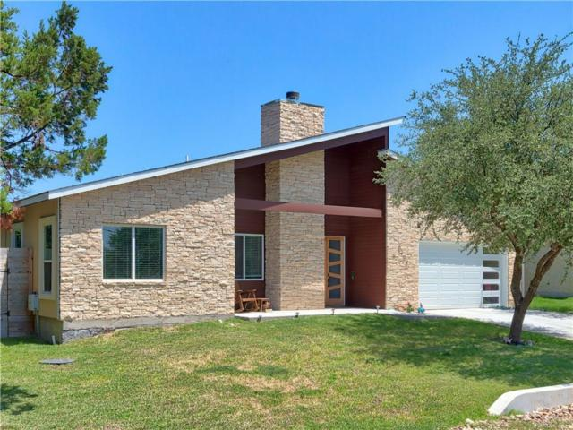 6703 Avenida Ann St, Lago Vista, TX 78645 (#7420304) :: The ZinaSells Group
