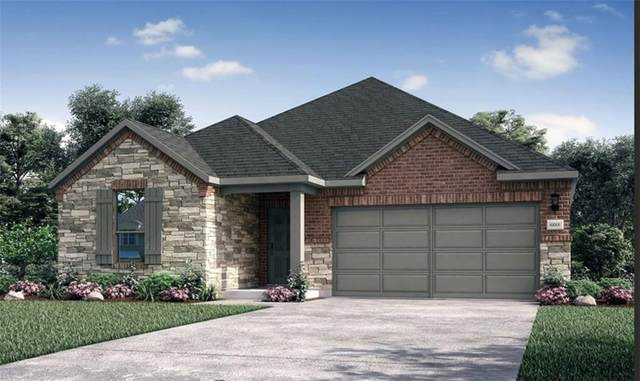 509 Stinchcomb Rd, Hutto, TX 78634 (#7420360) :: RE/MAX IDEAL REALTY