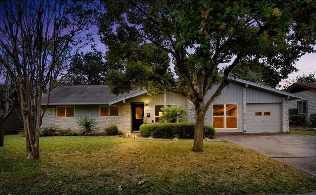 1903 Vallejo St, Austin, TX 78757 (#7420384) :: R3 Marketing Group