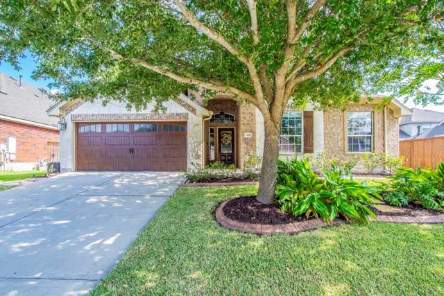 13817 Glen Mark Dr, Manor, TX 78653 (#7420577) :: The Perry Henderson Group at Berkshire Hathaway Texas Realty