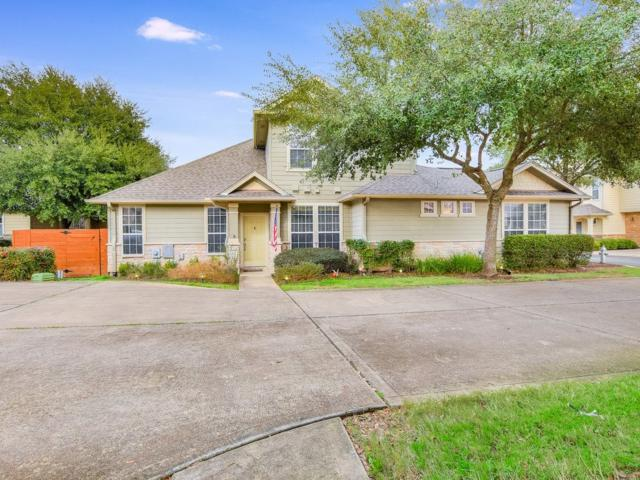 11000 Anderson Mill Rd #114, Austin, TX 78750 (#7420827) :: The ZinaSells Group