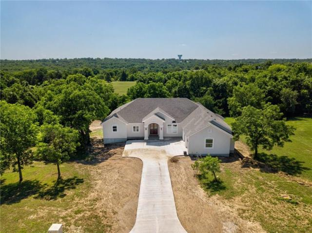 171 Estate Row, Cedar Creek, TX 78612 (#7420863) :: Papasan Real Estate Team @ Keller Williams Realty