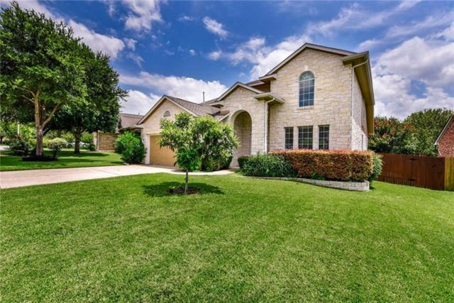 1505 Grand Falls Dr, Cedar Park, TX 78613 (#7420952) :: The Perry Henderson Group at Berkshire Hathaway Texas Realty