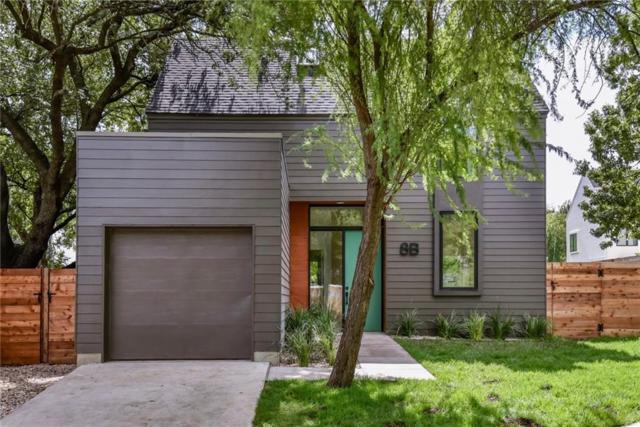 2010 Goodrich Ave 8B, Austin, TX 78704 (#7421242) :: The Heyl Group at Keller Williams