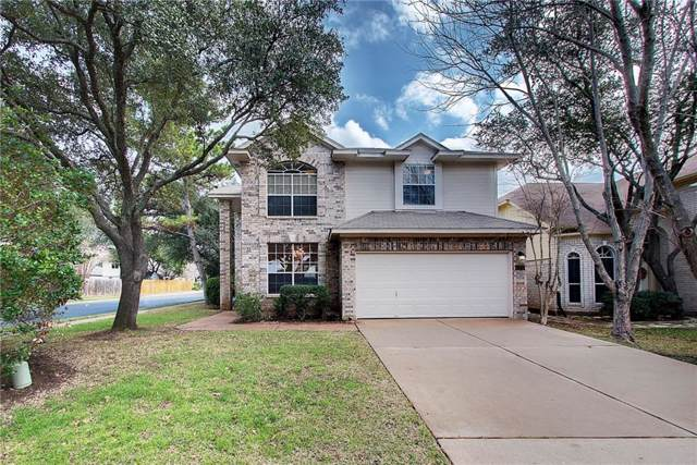 13427 Albania Way, Austin, TX 78729 (#7421452) :: The Perry Henderson Group at Berkshire Hathaway Texas Realty