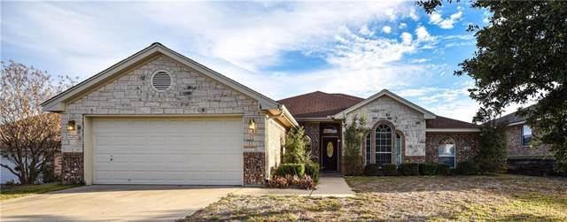 608 Mustang Trl, Harker Heights, TX 76548 (#7421608) :: Ben Kinney Real Estate Team