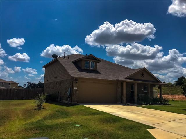 324 Pack Horse Dr, Bastrop, TX 78602 (#7421846) :: The Heyl Group at Keller Williams