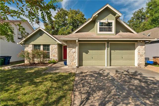 9904 Willers Way, Austin, TX 78748 (#7422373) :: Front Real Estate Co.