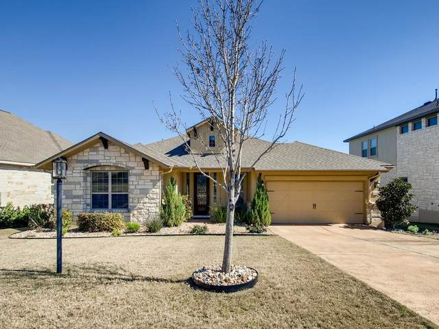 404 Highland Village Dr, Lakeway, TX 78738 (#7422467) :: Papasan Real Estate Team @ Keller Williams Realty