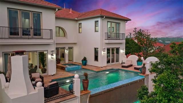 1508 Mesa Ridge Ln, Austin, TX 78735 (MLS #7422805) :: Vista Real Estate