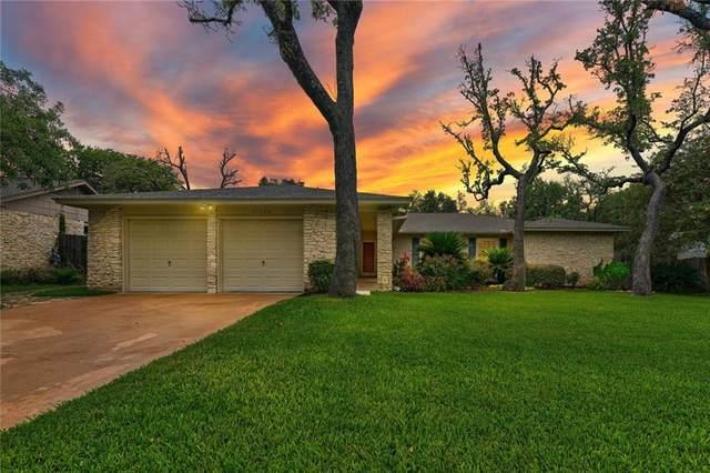 10406 Doering Ln, Austin, TX 78750 (#7423784) :: R3 Marketing Group