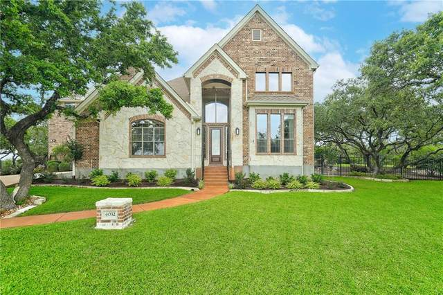 4032 Vivas Ln, Austin, TX 78735 (#7424064) :: Papasan Real Estate Team @ Keller Williams Realty