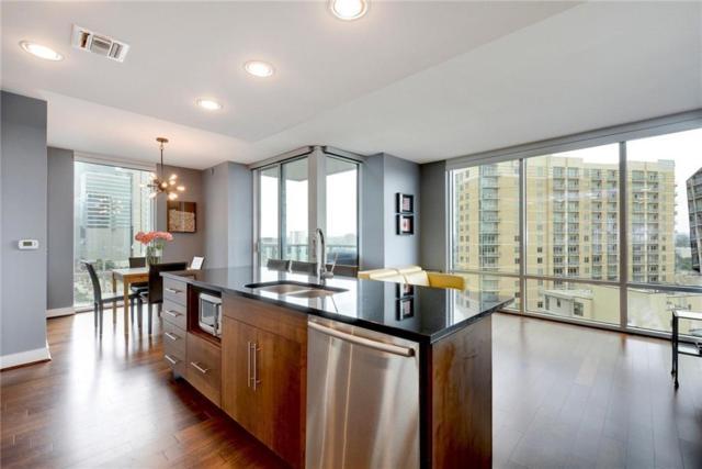 300 Bowie St SW #1103, Austin, TX 78703 (#7424242) :: Papasan Real Estate Team @ Keller Williams Realty