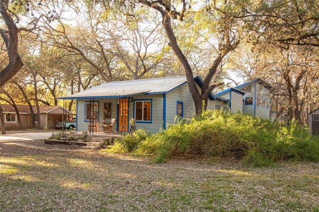 106 Rim Rd, Wimberley, TX 78676 (#7424887) :: The Gregory Group