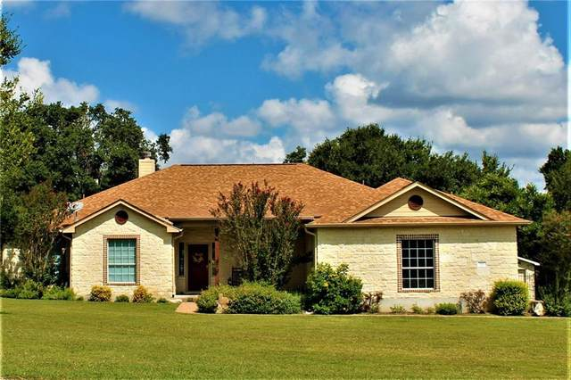 212 Speed Horse, Liberty Hill, TX 78642 (#7425098) :: Zina & Co. Real Estate