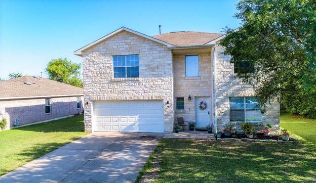 106 Outfitter Dr, Bastrop, TX 78602 (#7425177) :: Zina & Co. Real Estate