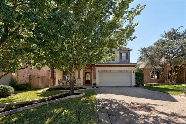 12629 Monterey Path, Austin, TX 78732 (#7425457) :: The Perry Henderson Group at Berkshire Hathaway Texas Realty