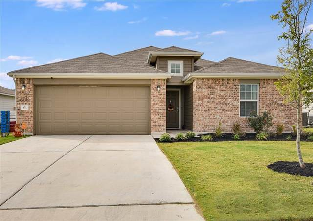 103 Helen Rd, Hutto, TX 78634 (#7425716) :: 12 Points Group