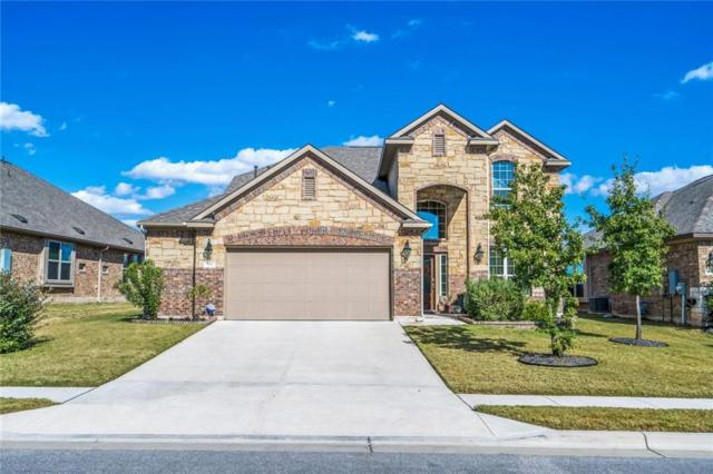 3112 Honey Peach Way, Pflugerville, TX 78660 (#7425752) :: The Gregory Group