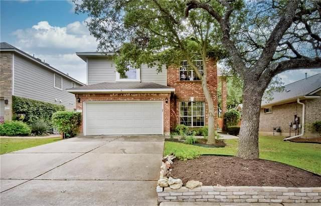 10529 Hendon St, Austin, TX 78748 (#7425931) :: RE/MAX Capital City