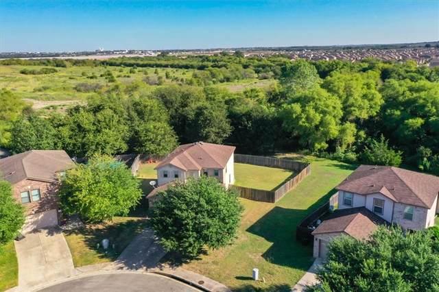 300 Myrtle St, Kyle, TX 78640 (#7426314) :: Papasan Real Estate Team @ Keller Williams Realty