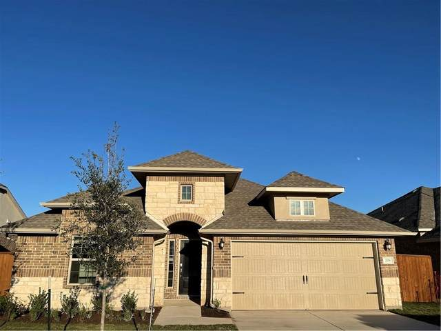 208 Baralo St, Leander, TX 78641 (#7427088) :: Azuri Group | All City Real Estate