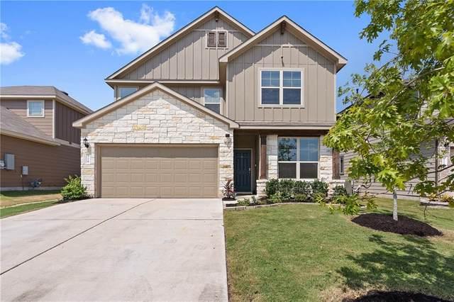 528 Staton St, Georgetown, TX 78626 (#7427292) :: Papasan Real Estate Team @ Keller Williams Realty