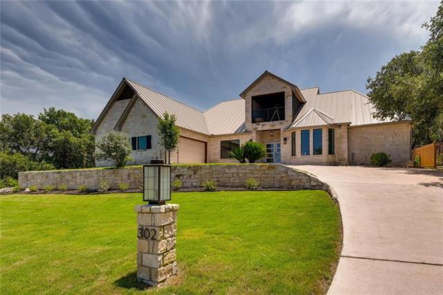 302 Left Ln NE, Horseshoe Bay, TX 78657 (#7427405) :: The Perry Henderson Group at Berkshire Hathaway Texas Realty