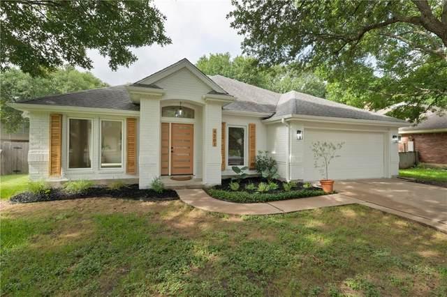 4201 Aldama Dr, Austin, TX 78739 (#7428321) :: Papasan Real Estate Team @ Keller Williams Realty