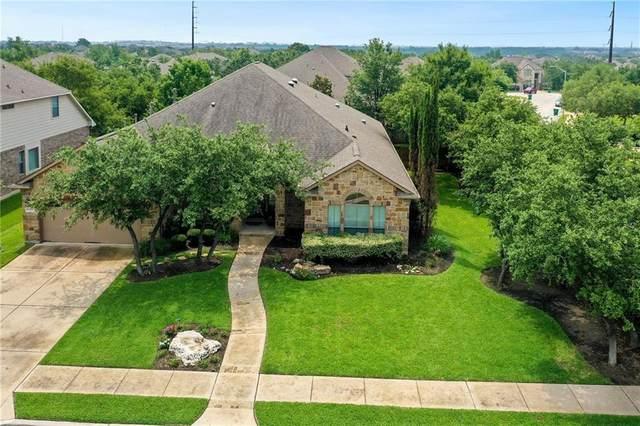 406 Autumn Bend Ln, Cedar Park, TX 78613 (#7428335) :: The Perry Henderson Group at Berkshire Hathaway Texas Realty