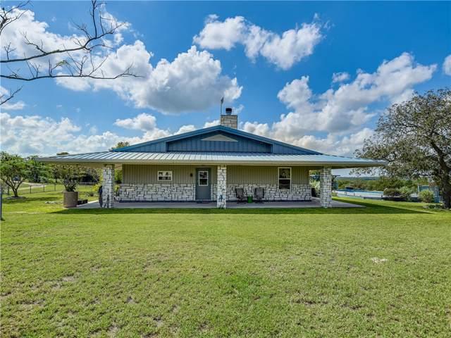 706 Red Rock Ranch Rd, Red Rock, TX 78662 (#7429011) :: Ben Kinney Real Estate Team