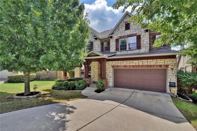 333 El Socorro Ln, Austin, TX 78732 (#7429253) :: Austin Portfolio Real Estate - The Bucher Group