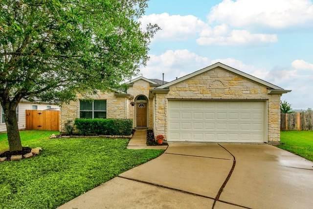 14405 Gurneys Eagle Dr, Elgin, TX 78621 (#7430195) :: Papasan Real Estate Team @ Keller Williams Realty