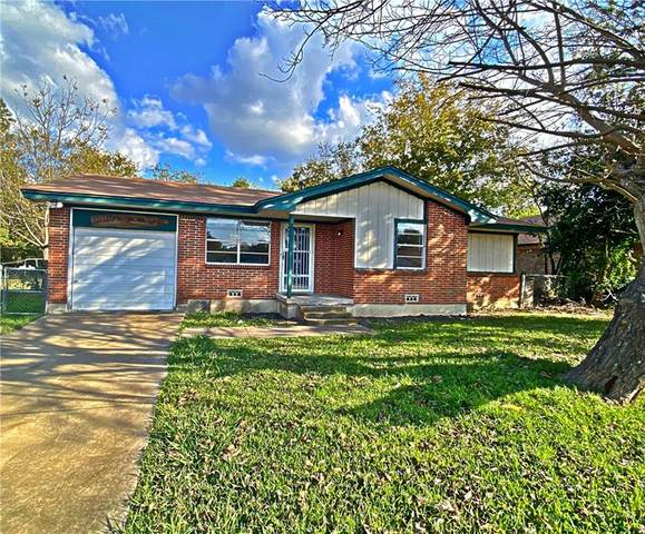 1713 Harley Dr, Harker Heights, TX 76548 (#7431985) :: The Heyl Group at Keller Williams