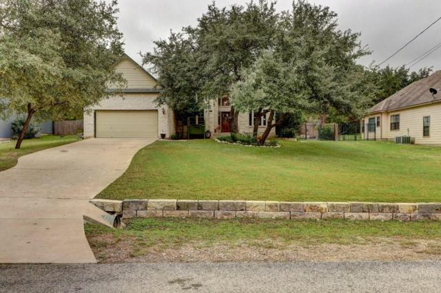 22019 Briarcliff Dr, Spicewood, TX 78669 (#7432283) :: The ZinaSells Group