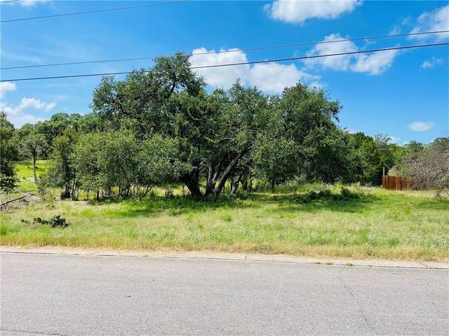 913 Mountain Dr, San Marcos, TX 78666 (MLS #7432843) :: HergGroup San Antonio Team