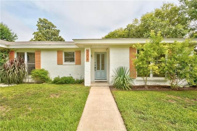 2308 Rustic Oak Ln, Austin, TX 78748 (#7433609) :: Papasan Real Estate Team @ Keller Williams Realty